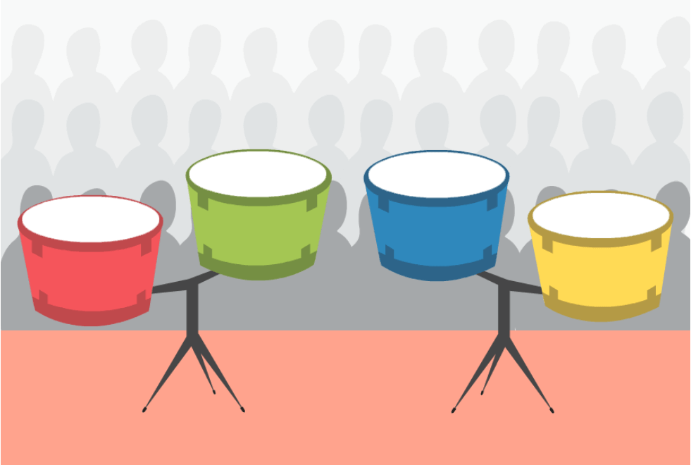 brain training - brain games : Drumsolo